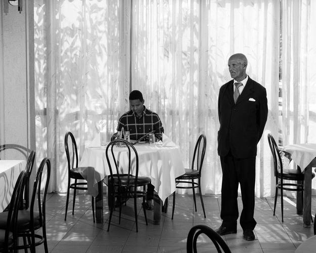 Restaurant Hotel Embasoira