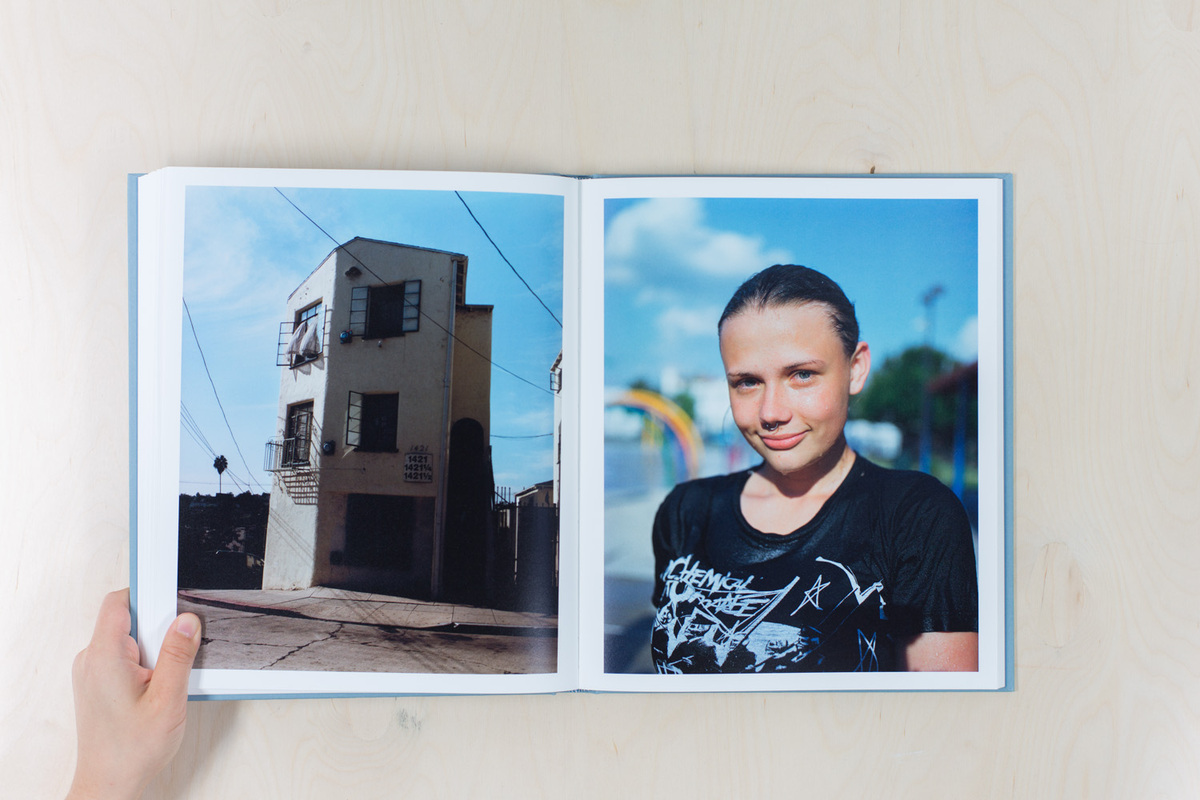 ZZYZX by Gregory Halpern, Photobook of the year