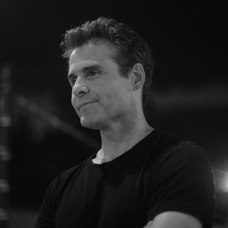 Brad Zellar | Writer