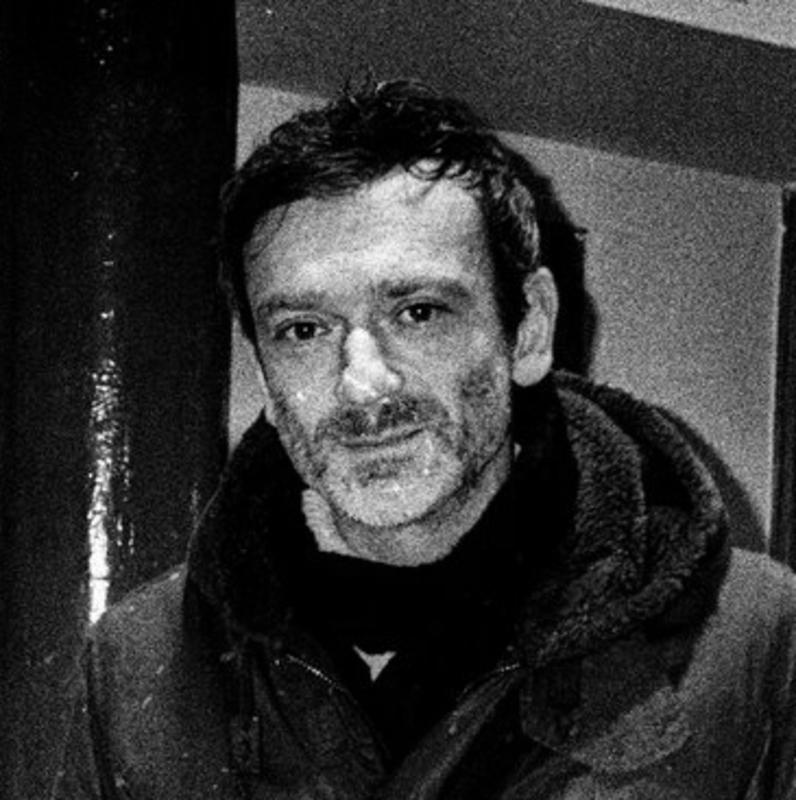 Igor Posner | Red Hook Editions