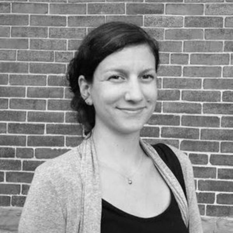 Melissa Caatanese | Spaces Corners