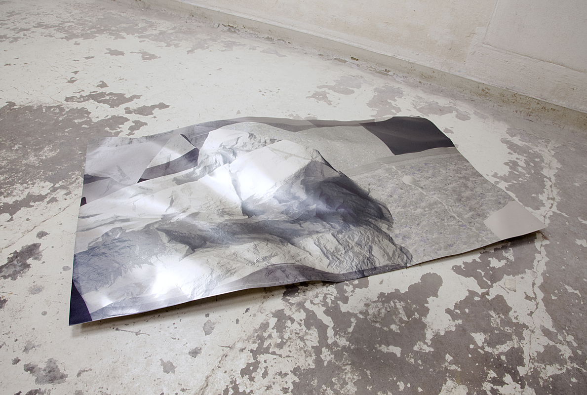Nielsen Miriam + Faurschou Laura - Sculptural Landscapes