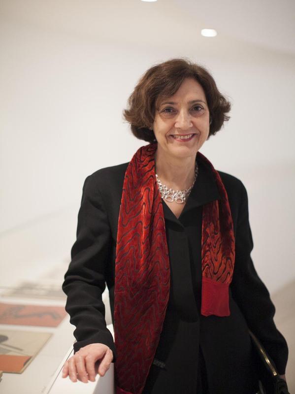 Olivia Maria Rubio