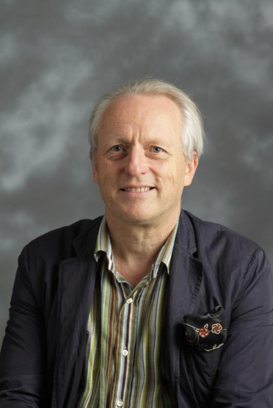 Joerg Bader
