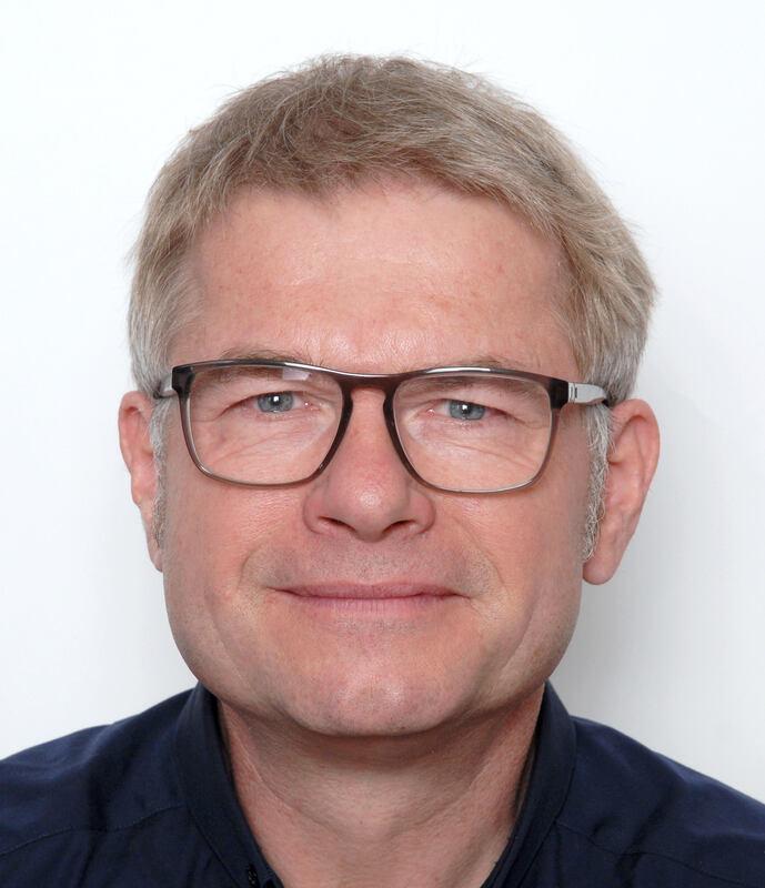 Dieter Neubert