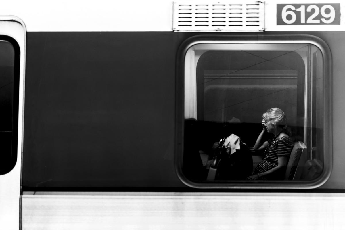 Miles Carter, McPherson Square Metro