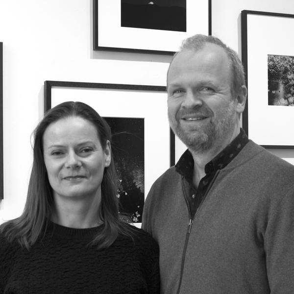 Annemarie Zethof & Martijn van Pieterson