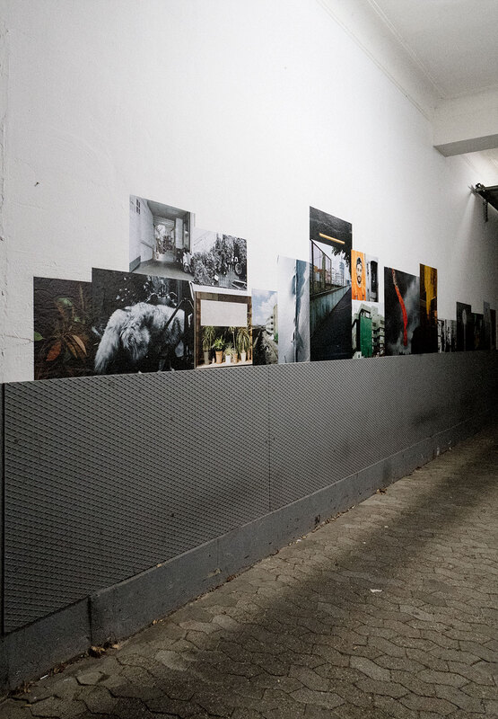 Photo-Exhibition,  [wa:|wa:] Festival 2018
