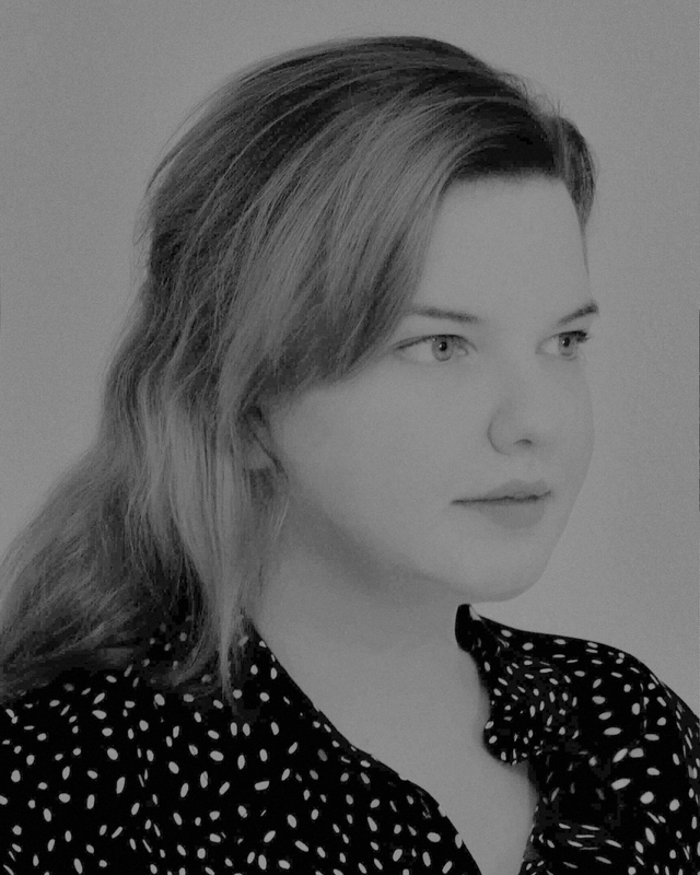 Anastasia Mityukova