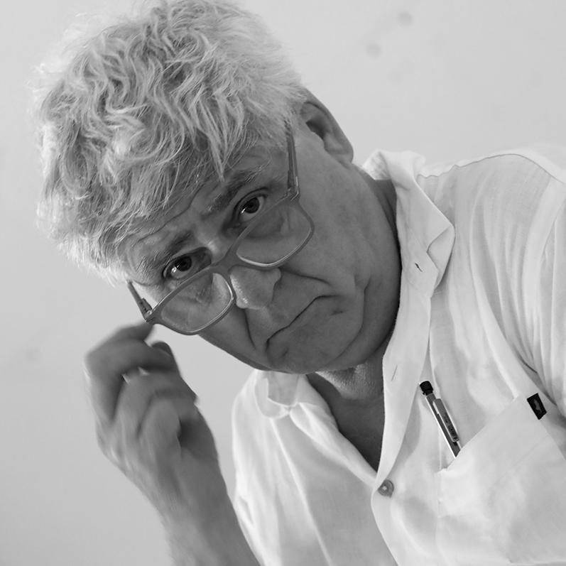 Jean-Marc Lacabe © Eduardo Amaro