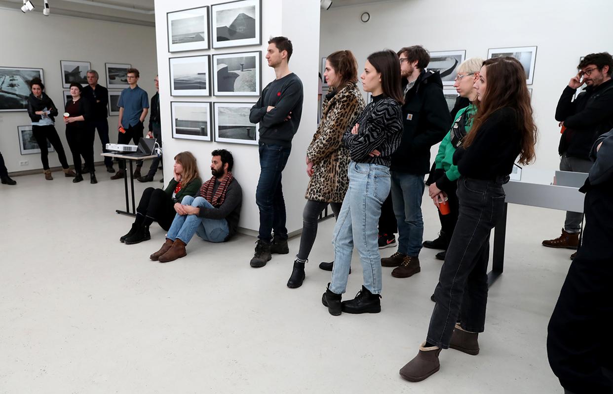 Parallel Curatorship Kaunas