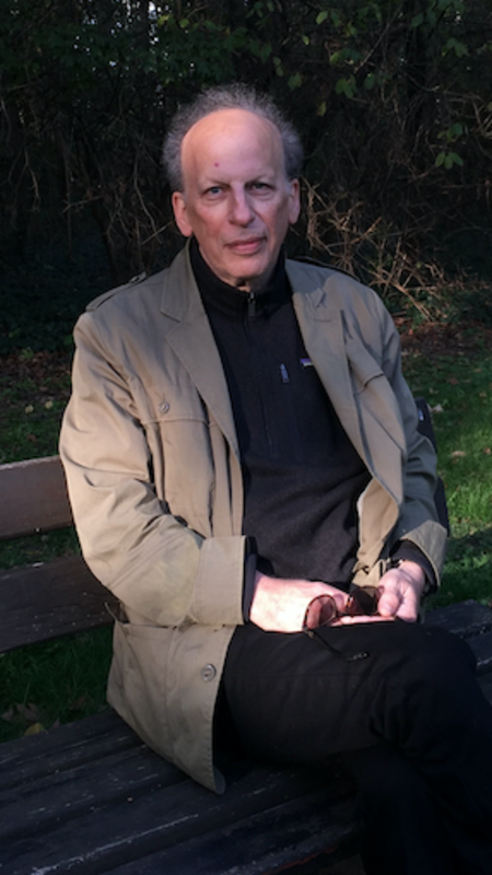 Fred Ritchin - Dean Emeritus, International Center of Photography