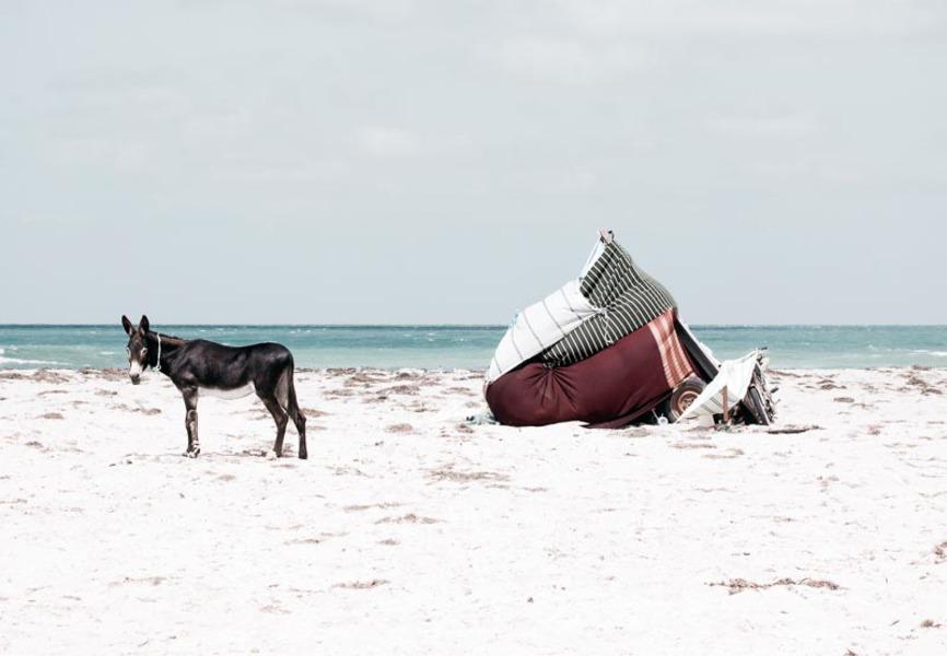 Nomad's Land - Yoann Cimier - Tunesia