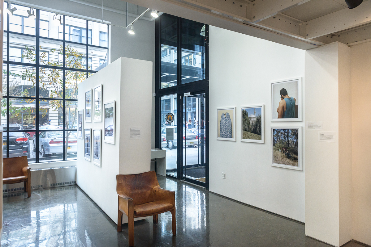 UPI Gallery - Brooklyn, New York