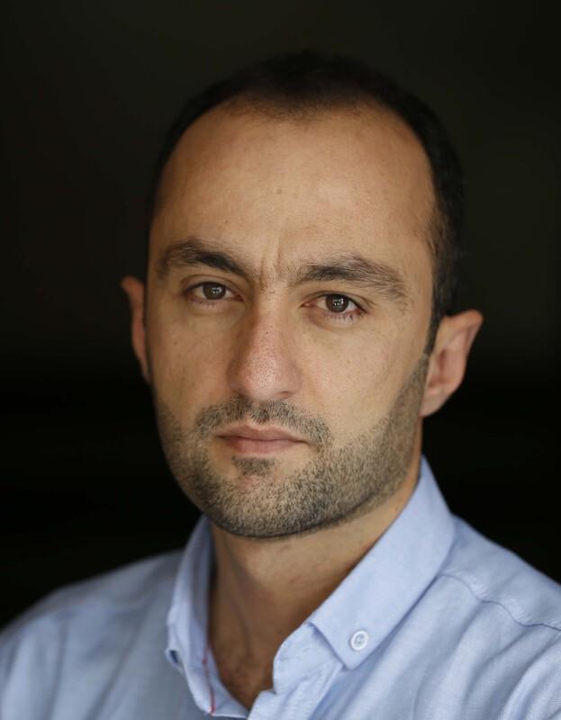 Ahmad Masood