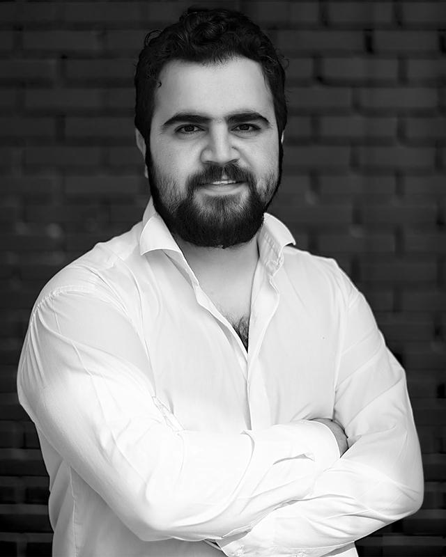 Ahmed Najm, Metrography Agency