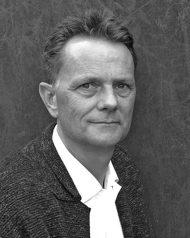 Andreas Trampe, Stern Magazine