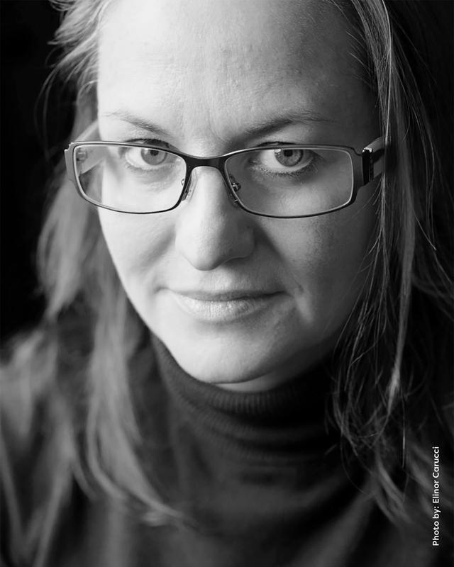 Celina Lunsford, Fotografie Forum Frankfurt