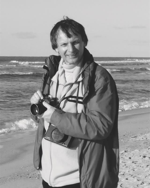 Denis Brudna, PHOTONEWS