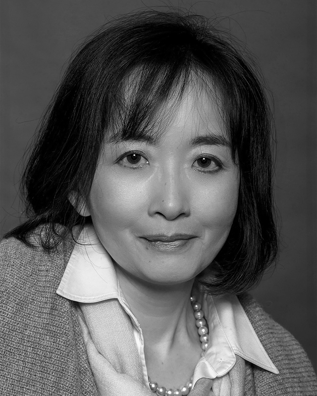 Hideko Kataoka, Newsweek Japan