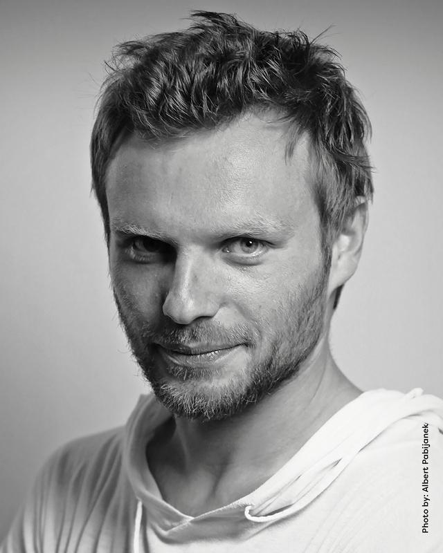 Krzysztof Candrowicz, International Festival of Photography Lodz