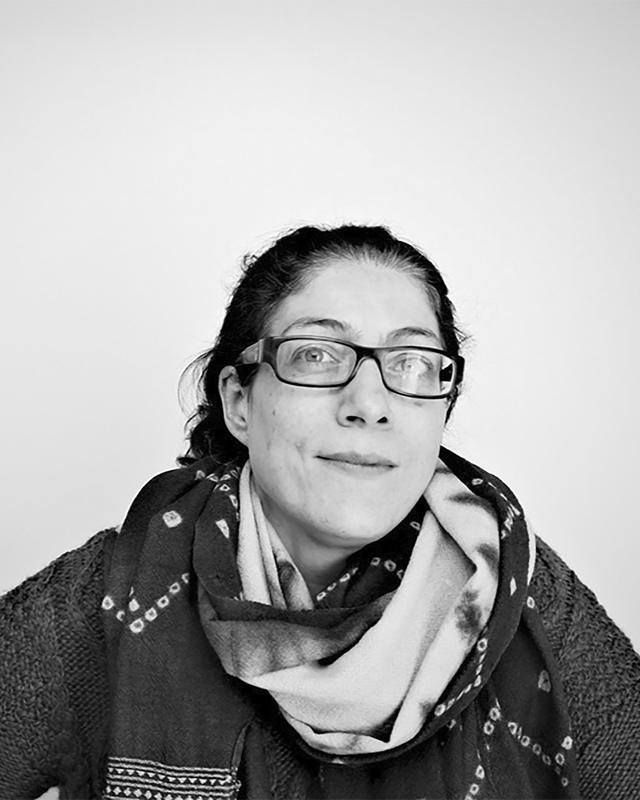 Lucy Conticello, M, Le Monde