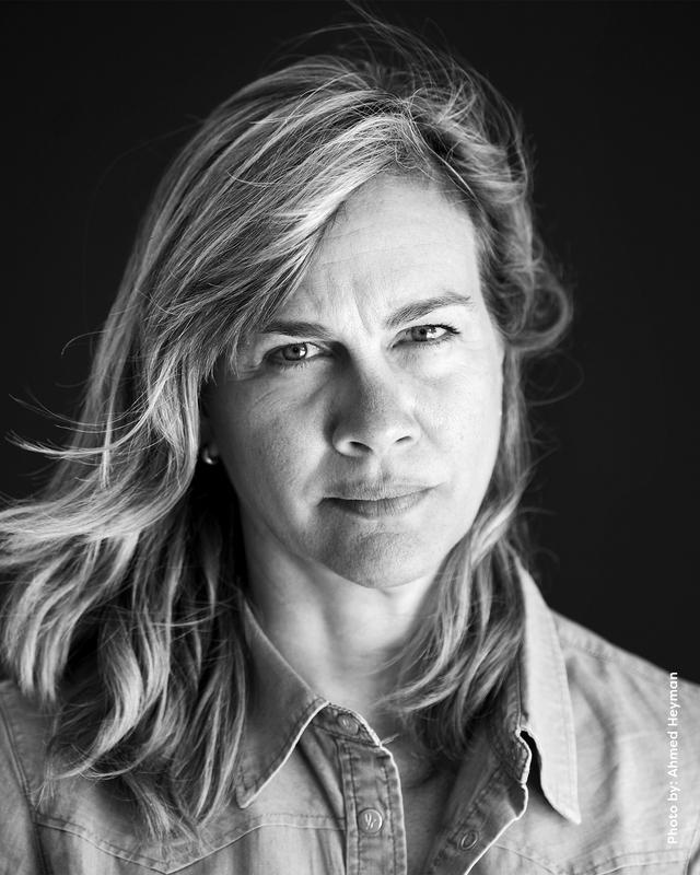 Magdalena Herrera, GEO France