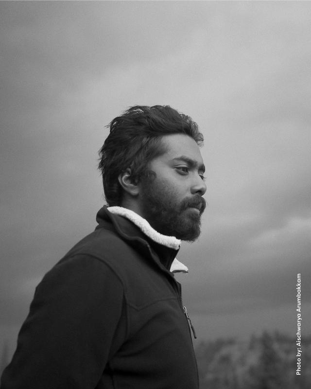 Sarker Protick, Chobi Mela International Festival of Photography