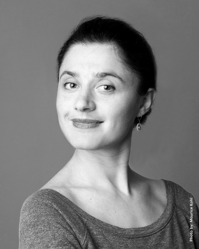 Teonoa Gogichaishvili, Kolg Tbilisi Photo