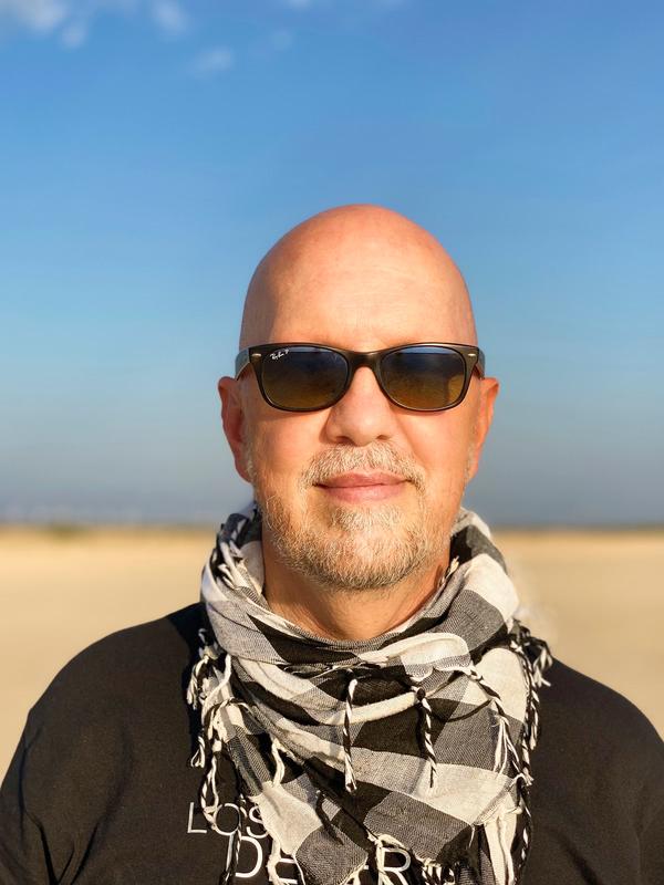 Alfredo De Stefano Farías, Founder and Director, Luz del Norte Fotografía