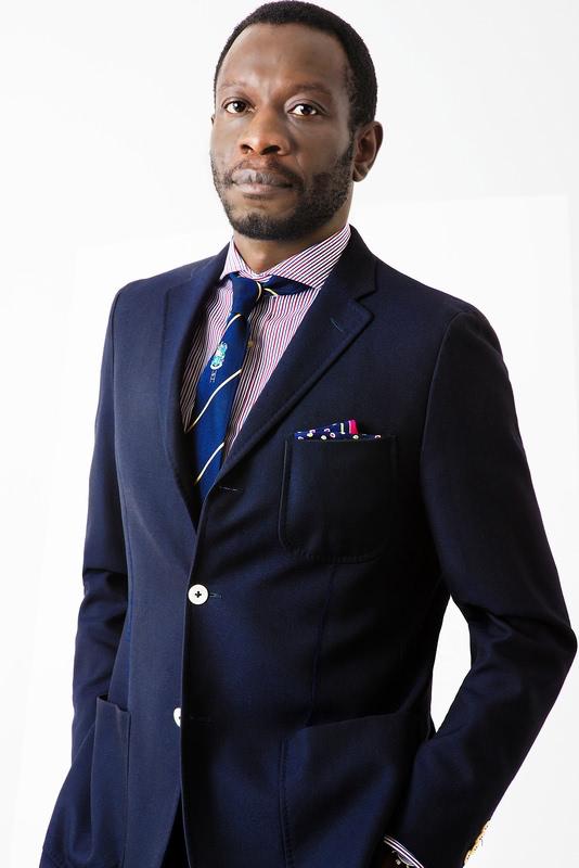 Azu Nwagbogu - Founder and Director, LagosPhoto Festival