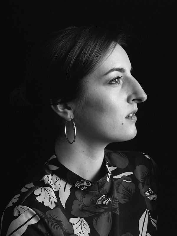 Francesca Marani - Photo Editor, Vogue Italia