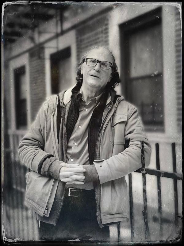 James Estrin - Photographer, The New York Times
