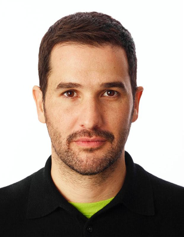 Juan Costa Paz - Global Creative Director, Vogue