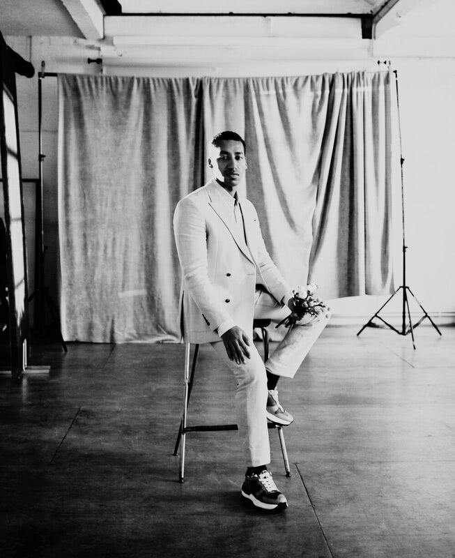 Osei Bonsu - Curator of International Art, Tate Modern