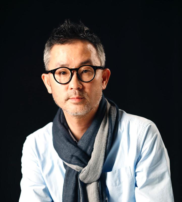 SEOK Jae-Hyun - Independent Curator and Director, Art Space LUMOS