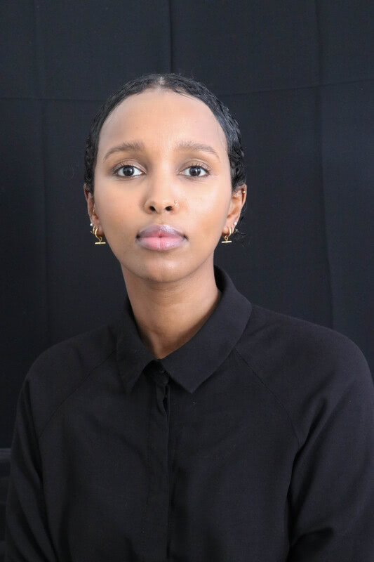 Sagal Ali - Art and Cultural Heritage Professional and Founder, Somalia Arts Foundation