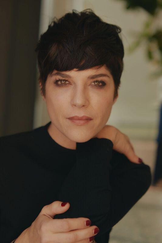 Selma Blair - Actress