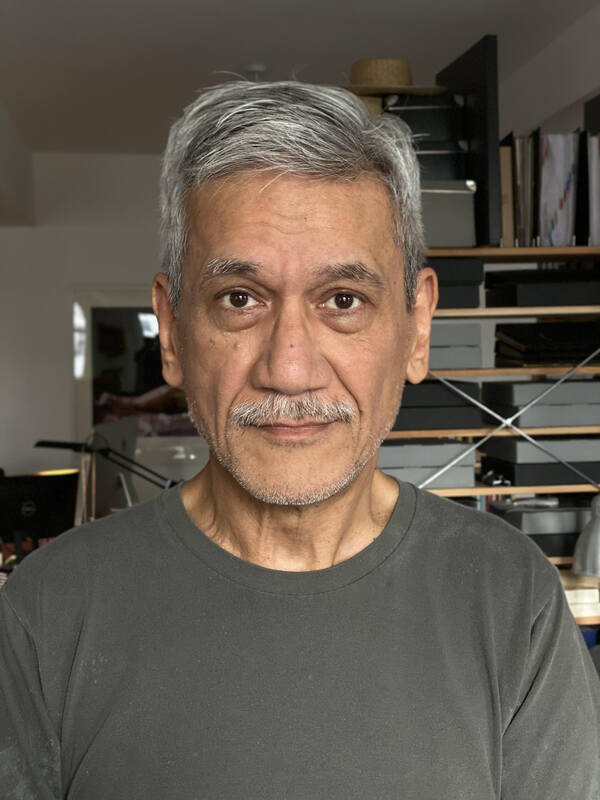 Sunil Gupta - Photographer, Curator and Lecturer
