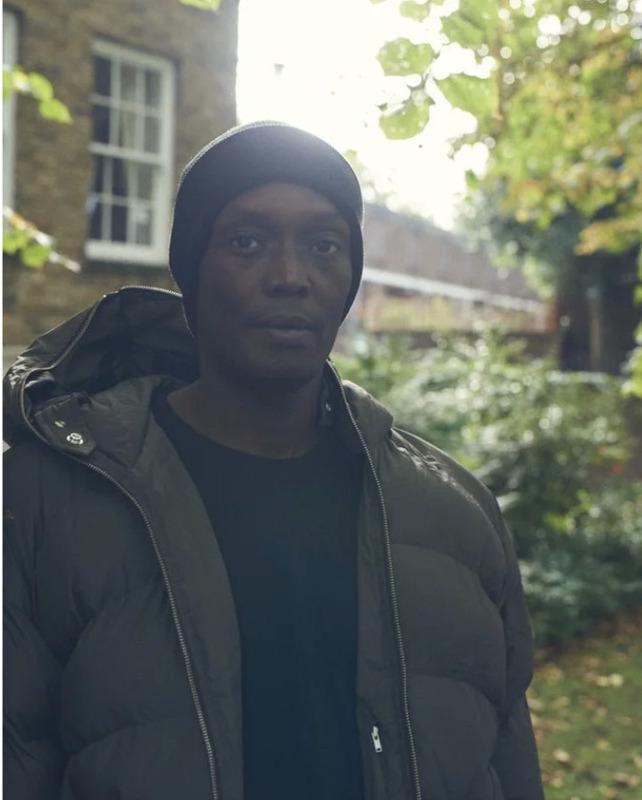 Willy Ndatira - Designer, Creative Consultant